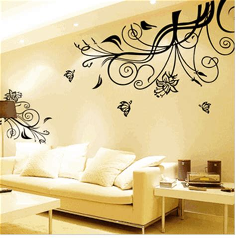 creative wall decor ideas creative wall decorating stickers ideas