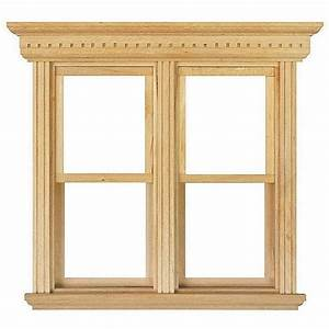 57+ Latest Wood Window Frame Designs for Indian House ...