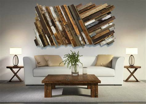 See more ideas about wood, wood art, salvaged wood. Reclaimed Wood Wall Art *FREE SHIPPING* Rustic Art, Abstract Wood Wall Art, Pallet Wall Art ...
