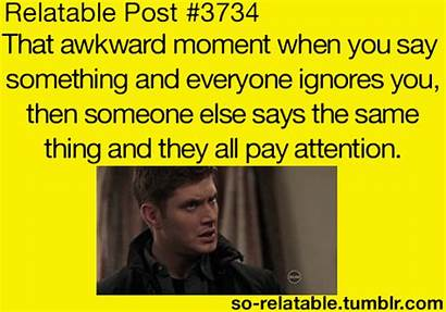 Relatable Quotes Funny Dean Winchester Memes Teen