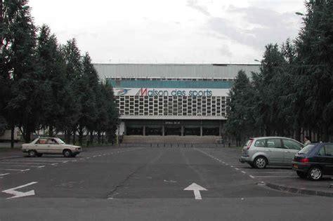 maison des sports clermont radiomania