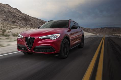 2019 Alfa Romeo Stelvia Coupe : Alfa Romeo Announces 2019 Plans