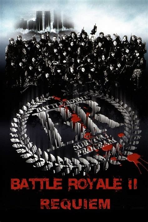 battle royale ii requiem  trailers