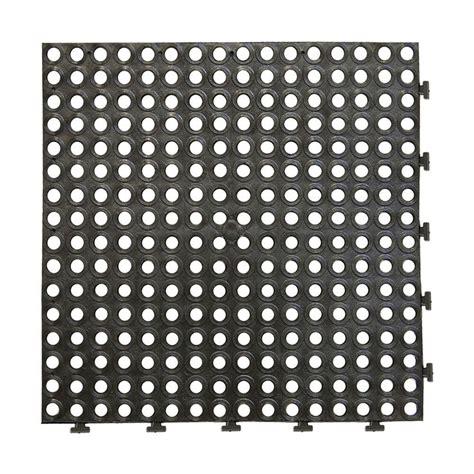 trafficmaster rubber flooring carpet review