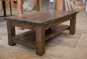 Furniture add impact to your living room design with for Farmhouse coffee table and end tables