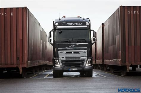 how much does a new volvo truck volvo fh16 750 vs container train testing the new i shift