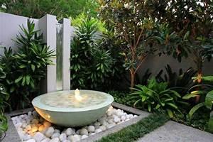 die 25 besten ideen zu gartenbrunnen modern auf pinterest With whirlpool garten mit beste erde für zimmerpflanzen