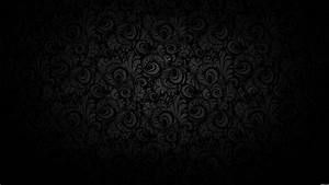 Black Elegant Wallpapers - Wallpaper Cave