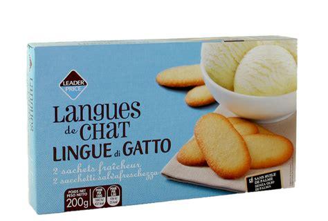 Cookies Lp Finger Biscuit