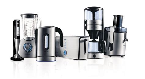 Small Home Electrical Appliances For Kitchen Equipment
