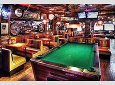 West Hollywood • Barney's Beanery