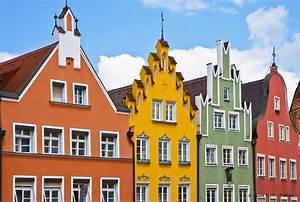 Fassadenfarbe Für Eternitplatten : f r jedes haus die passende fassadenfarbe maler und ~ Lizthompson.info Haus und Dekorationen