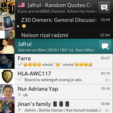 whatsapp for blackberry 10 beta testing page 13 blackberry forums at crackberry