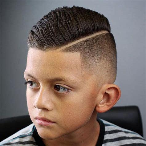 33 Best Boys Fade Haircuts (2020 Guide) Boys fade