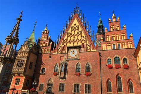 『絶対に再訪するぞ~!ポーランドの魅力を凝縮した街・ヴロ ...