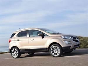 Ford Ecosport Essai : en images essai ford ecosport ford ecosport 1 0 ecoboost 125 bva titanium avant dynamique ~ Medecine-chirurgie-esthetiques.com Avis de Voitures
