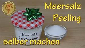 Sauna Peeling Selber Machen : last minute geschenkidee meersalz peeling selber machen ~ A.2002-acura-tl-radio.info Haus und Dekorationen
