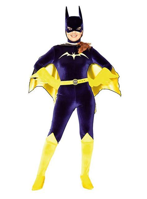 superhero batgirl kostuem maskworldcom
