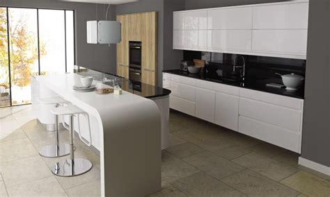ideas for small kitchen storage remo gloss white contemporary kitchen