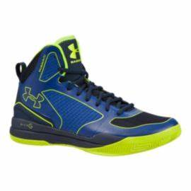 Under Armour Men s Anatomix Lightning II Basketball Shoes