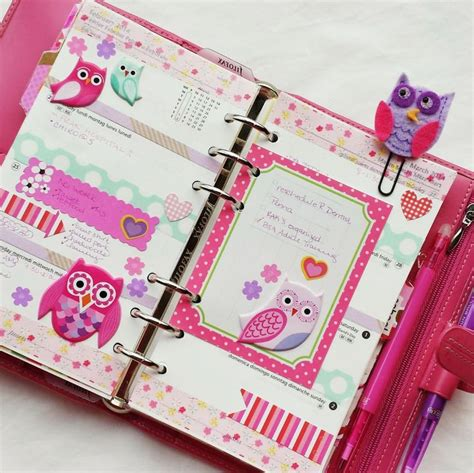 Decoration Ideas For Diary by 232 Best Images About Decorated Planner Page Inspiration