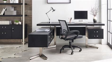 Office Furniture York by Buy New York Corner Computer Desk Harvey Norman Au