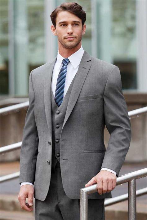 light grey suit tuxedo and suits suit by color grey jbsuits