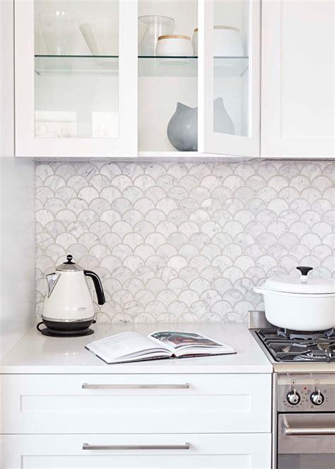 fish scale tile    popular pattern