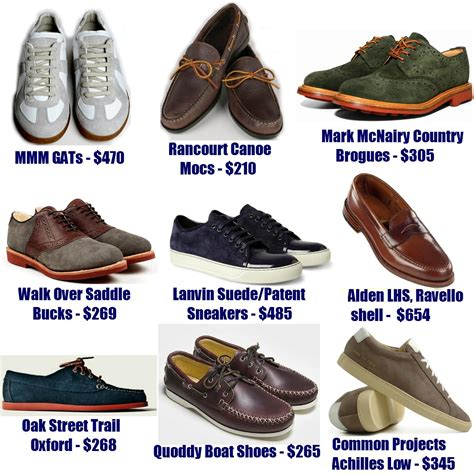 Best Boat Brands Reddit by Follow Up The Best Casual Shoes Mostly Way
