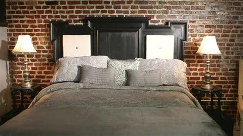 comment fabriquer une tete de lit originale