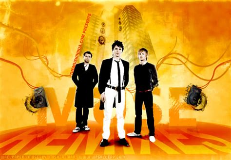 The Best Of Muse The Best Of Muse Remixes The