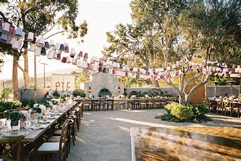 weddings wedding venues los angeles secret bride
