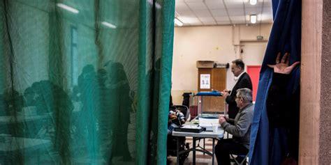 bureau de vote ouvert jusqu quelle heure présidentielle les bureaux de vote sont ouverts