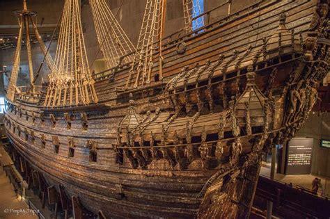Stoccolma Museo Vasa by Il Museo Vasa E La Storia Di Un Epic Fail Davvero