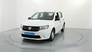 Dacia D Occasion : achat dacia sandero neuve et occasion aramisauto ~ Gottalentnigeria.com Avis de Voitures