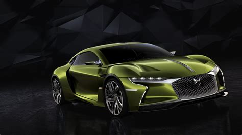 ds e tense a turner the electric powered supercar ds e tense driving plugin magazine