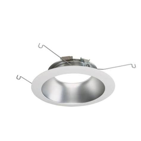 halo 6 in white recessed lighting led trim 692h