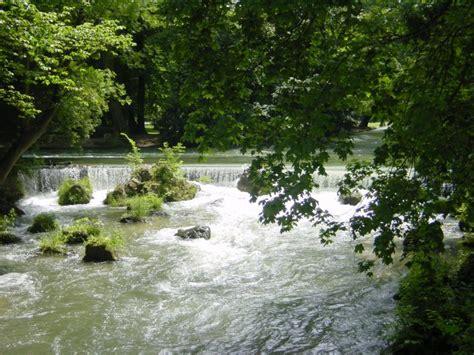Englischer Garten, München Bild 3  Seite 3