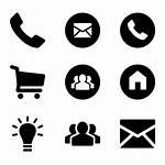 Icon Webpage Website Icons Websites Transparent Freepik