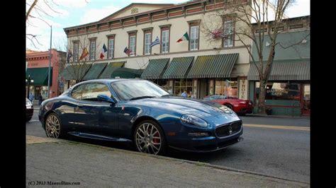 Maserati Of San Francisco maserati of san francisco mini rally