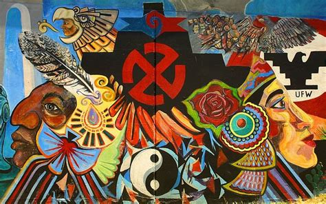 chicano park murals targeted as 310 best images about history on