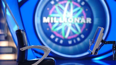 """It is shown on the german tv station rtl. RTL: """"Wer wird Millionär?"""" im TV und Stream: Gewinner ..."""