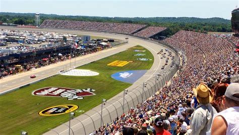 Michigan International Speedway Wikipedia