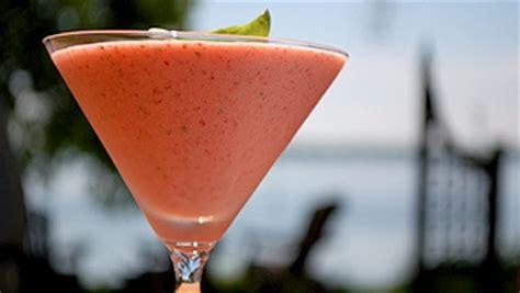 daiquiri aux fraises