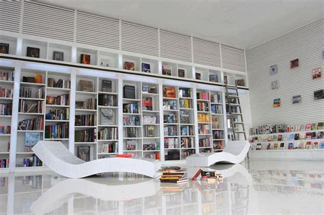 modern home library interior design modern library furniture for home on library room design