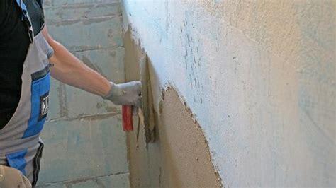 Wie Verputze Ich Eine Wand Glatt by Rigips Richtig Spachteln Best Wie Verputze Ich Eine Wand