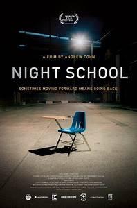 Night School Movie Review & Film Summary (2017) | Roger Ebert