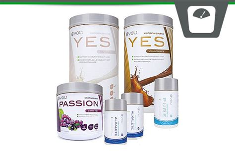 Yoli Better Body System Review  Healthy Nutrition