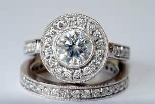 unique engagement ring unique engagement rings atlanta international center