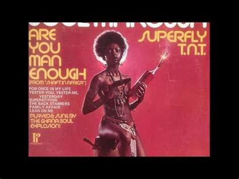 The Ghana Soul Explosion   SecondHandSongs